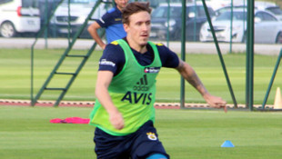 Fenerbahçe'de Max Kruse'nin durumu belirsiz