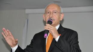 Kılıçdaroğlu: ''Türkiye değil Rusya kazandı''