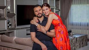 Alişan'ın eşi Buse Varol'dan sosyal medyayı sallayan paylaşım