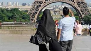 Fransa'dan yeni türban kararı: ''Laiklik bunu gerektirir''