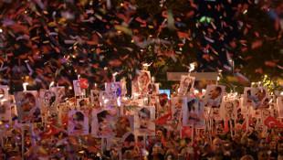 Cumhuriyet'in 96'ncı yaşı Kadıköy'de coşkuyla kutlanacak