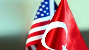 Türkiye, ABD'ye nota verdi !