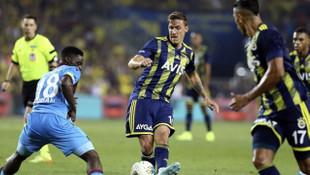 Max Kruse, İttifak Holding Konyaspor maçında oynayamayacak