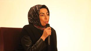 Nihal Olçok'tan ''damat'' göndermeli lezbiyenlik çıkışı
