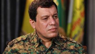 PKK'lı Mazlum Kobani hakkında yeni detaylar...