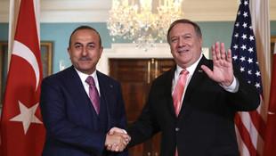 Türkiye ile ABD arasında kritik ''Kobani'' görüşmesi