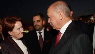 Akşener'den Erdoğan'a dikkat çeken çağrı