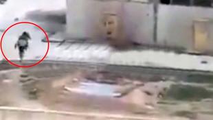 Türk askerinin arasına sızmaya çalışan teröristler böyle öldürüldü