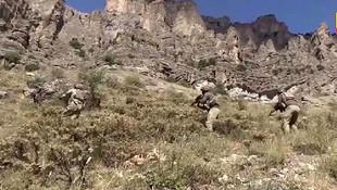 İskenderun'da 1 PKK'lı terörist öldürüldü