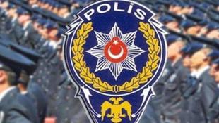 İstanbul'da Emniyette sürpriz atamalar