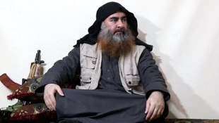 Şok iddia: ''Bağdadi Türkiye sınırına kaçmaya çalışırken öldürüldü''