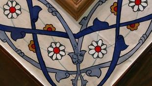 İsmet İnönü'nün evindeki imza bir asır sonra fark edildi