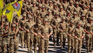 SDG'den açıklama: ''Türkiye sınırından çekiliyoruz''