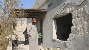 AA Bağdadi'nin öldürüldüğü yeri görüntüledi