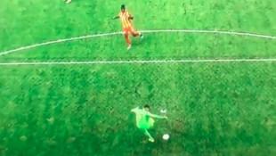 Süper Lig'de inanılmaz hata! Büyük yıkım...