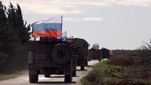 Rusya'dan devriye açıklaması