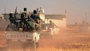 Türkiye sınırından çekilden teröristler aldıkları garantiyi açıkladı
