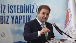 Maltepe Belediyesi'nden kamuoyuna duyuru