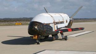 İnsansız uzay aracı 2 yıl sonra Dünya'ya döndü