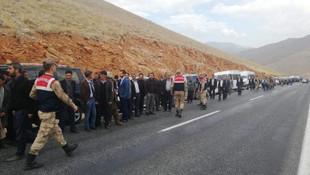 Adıyamanlılar ile Malatyalıların ''sınır'' kavgası