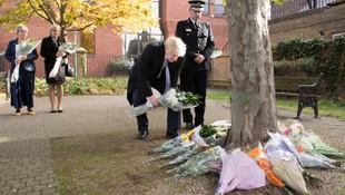 İngiltere Başbakanı: Şoke oldum