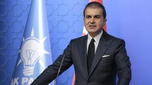 AK Parti'den ''af'' ve 3600 ek gösterge açıklaması