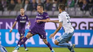 Hakemi iten Ribery'ye 3 maç ceza