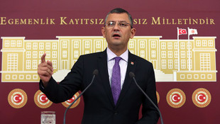 CHP'li Özel'den 2023 çıkışı: Söz veriyoruz !