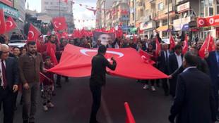 Nevşehir Valiliği'nden geri adım attı !
