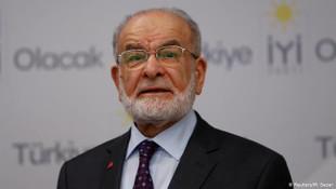 Karamollaoğlu 29 Ekim'i ''Erbakan latifesi'' ile kutladı