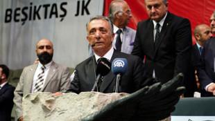 Çebi'den taraftar kampanyasına destek