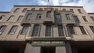 MSB: Rejim unsuru olduğunu iddia eden 18 kişi sağ olarak ele geçirildi