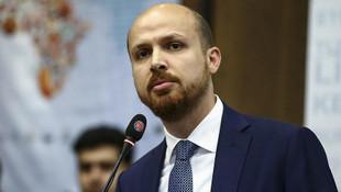 Bilal Erdoğan'dan ''Siyasete girecek misiniz ?'' sorusuna yanıt
