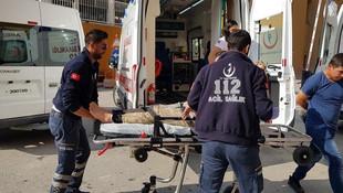Erzincan'da yıldırım düştü: Yaralı askerler var