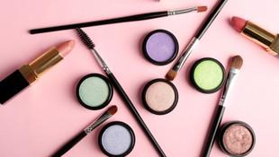 Kozmetik ürünleri sektöründe büyük yükseliş