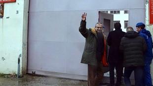 AYM'den Sırrı Süreyya Önder kararı ! Tahliye yolu açıldı