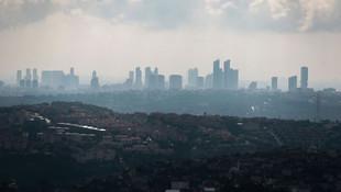 İstanbul'da 5 bin 253 bina ihbar edildi