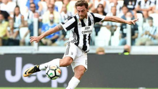 Claudio Marchisio futbolu bıraktı
