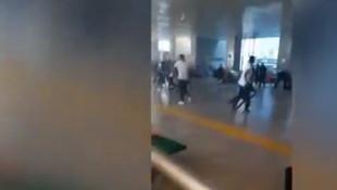 Anadolu Adalet Sarayı karıştı ! Birbirlerine saldırdılar...