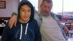 Oğlunu kalbinden bıçaklayan adam serbest bırakıldı
