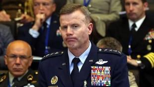 ABD'nin Avrupa Komutanı'ndan Türkiye açıklaması