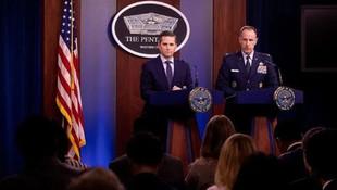 Pentagon'dan Türkiye ve güvenli bölge sorularına yanıt
