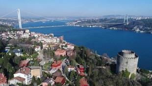 İstanbul Boğazı da Cumhurbaşkanlığı'na bağlanıyor