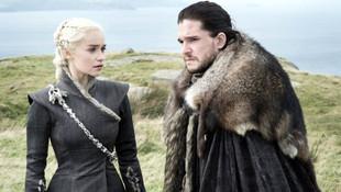 Yeni Game of Thrones dizisi geliyor ! Adı belli oldu