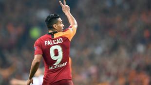Radamel Falcao'dan flaş açıklamalar! Suskunluğunu bozdu