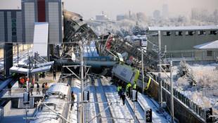 9 kişinin öldüğü tren kazasında istenen cezalar belli oldu