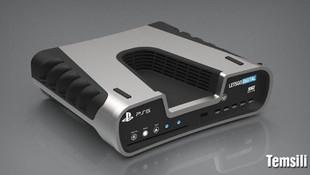 Playstation 5 iş insanlarına gösterildi