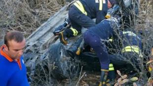 Bir aile yok oldu ! Cansız bedenleri saatler sonra bulundu