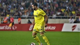 Fenerbahçe'de Adil Rami sakatlandı