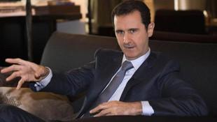 Esad rejimi ve YPG/PKK'lı teröristlerin kirli oyunu !